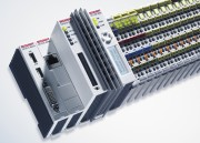 PC embarqué - PLC et Motion Control en format compact