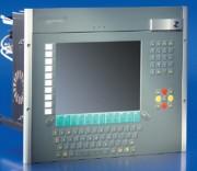 PC industriel intégré 19 pouces - Commande PC pour toutes applications