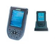 PDA industriel PA600 - Poids : 290 g - 12 heures d'autonomie -  Ecran tactile couleur rétro éclairé