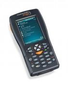 PDA professionnel - Vitesse de scan:  35 +/- 5 scans/sec