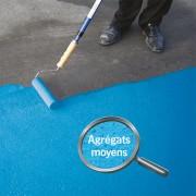 Peinture antidérapante - 5 litres couvrent 15 à 20 m² en une couche