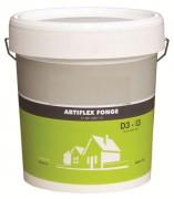 Peinture aqueuse protection des façades - Conditionnement 15L