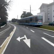 Peinture de marquage urbain - Peinture de route