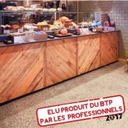 Peinture de sol granite décorative - Une peinture de sol décorative à la résistance exceptionnelle - Élue Produit du BTP 2017