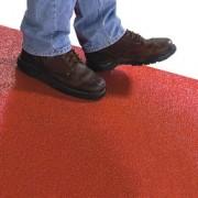 Peinture époxy antidérapante pour intérieur ou extérieur - Application simple au rouleau