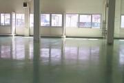 Peinture epoxy sol interieur - Bi composant sans solvant