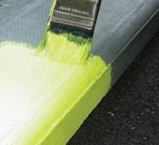 Peinture Fluorescente - Peinture épaisse élastique