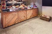 Peinture granite Astria - Peinture de sol décorative à la résistance exceptionnelle