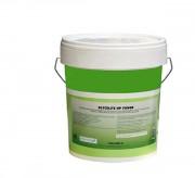 Peinture microporeuse façades - Conditionnements : 4L - 15L