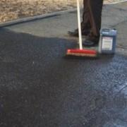 Peinture sol bitume - Répare et protège les surfaces en bitume
