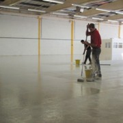 Peinture sol grand froid - Applicable à des températures entre -10°C et 30°C