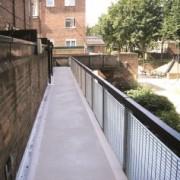 Peinture souple et imperméabilisante balcon - Peinture Spécial Balcon
