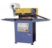 Pelliplaqueuse semi automatique - Surface de Travail : 500x350 mm ou 700x500 mm
