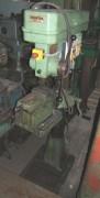 Perceuse à colonne - CM3 - SERM PE 250
