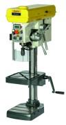 Perceuse d'établi 0,9 kW CINCINNATI VR - Capacité de perçage - Acier 60 kg : 23  /  32 mm