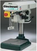 Perceuse d'établi 1,5 kW CINCINNATI VR - Capacité de perçage - Acier 60 kg : 5  / 32 mm