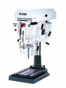 Perceuse d'établi 1,75 kW CINCINNATI VR - Capacité de perçage - Acier 60 kg : 10  /  20  / 23 /  32