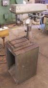 Perceuse d'établi sur socle - CM - capacité 15mm