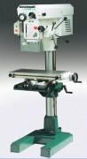 Perceuse fraiseuse CINCINNATI VR - Capacité de perçage - Acier 60 kg : 32 mm