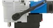 Perceuse magnétique sur socle compacte - Perçage diamètre 35 mm, longueur 30 mm