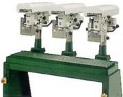 Perceuse multipostes 400 mm CINCINNATI VR - Profondeur (mm) : 400