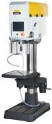 Perceuse taraudeuse numérique CINCINNATI VR - 5 vitesses : 245 - 440 - 740 - 1120 - 2200 t/mn