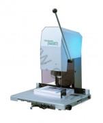 Perforeuse pour imprimerie - Capacité de perforation : 600 feuilles