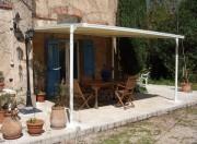 Pergola moderne - Abri pour terrasse en plusieurs modèles – Fabrication sur mesure possible