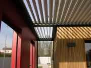 Pergolas classiques ou bioclimatiques - Une pergola pour la terrasse ou le jardin