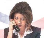 Permanence téléphonique professionnel