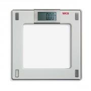 Pèse-personne électronique à plateau en verre