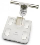 Pèse personne fonction IMC - Portée : 150 kg - Taille de 100 à 199.5 cm - Age de 10 à 80 ans