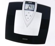 Pèse personne impédancemètre - Portée : 150 Kg - Ecran : 28 mm LCD