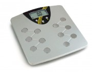 Pèse-personne impédancemètre - Portée maximale (kg) : 150