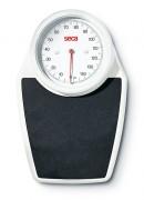 Pèse-personne mécanique plat - Capacité (Kg) : 150