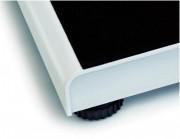 Pèse personne médical portable - Portée maximale (kg) : 300