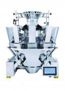 Peseuse associative à écran tactile - Capacité : jusqu'à 5 kg par benne -  précision de 0,1 g