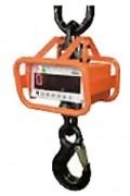 Peson industriel à led - Capacité de charge : 0 à 150 T