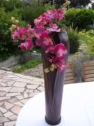 Petit bac à fleur pambil