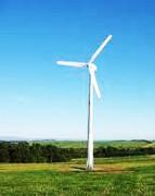 Petit et moyen éolien - Puissance : 6 kW à 50 kW