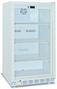 Petit frigo - Froid ventilé positif : 2°C / 10°C - 3 grilles réglables