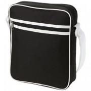 Petit sac bandoulière publicitaire - En Polyester 600D - 159 gr - 11 coloris