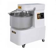 Pétrin à cuve fixe - Rendement pâte par heure : de 56 kg / H à 88 kg / H