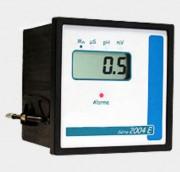 Ph mètre contrôle des eaux microprocesseur
