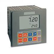 PH mètre digital industriel occasion - Contrôleur de pH/ORP avec microprocesseur