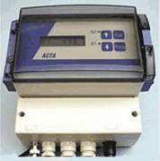 Ph mètre piscine et eau potable - Le régulateur de pH à microprocesseur PH-ACQ