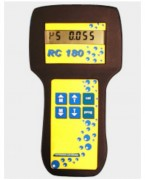 PH/mV/°C portable - PH : 0 à 14ph / mV : +- 1000 mV / C° 0 à 100 - PRT 180