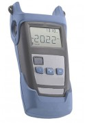 Photomètre fibre optique