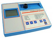 Photomètre multiparamètre d'eau occasion