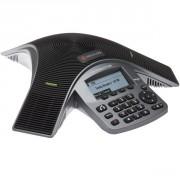 Pieuvre téléphonique Soundstation IP 5000 - Téléphone de conférence jusqu'à 6 personnes
